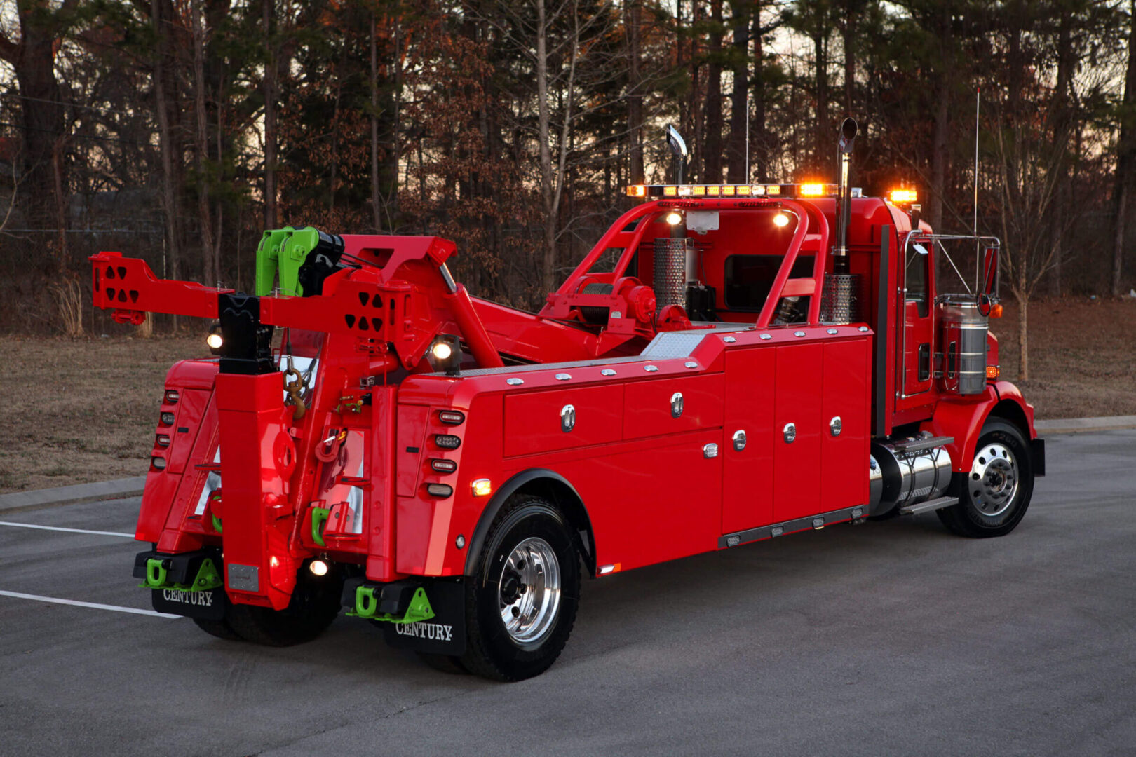 Valley Express Towing